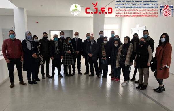 Migrant Access to Bank Financing in Morocco | USMBA Legal Aid Clinic, Fes