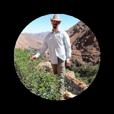 FARMER TO FARMER HAF MOROCCO
